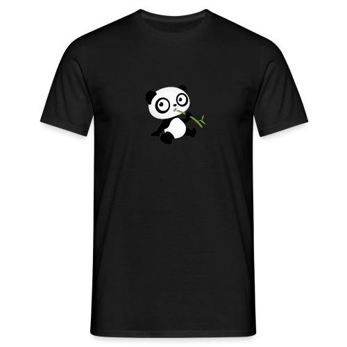 pandatjuuh - Mannen T-shirt