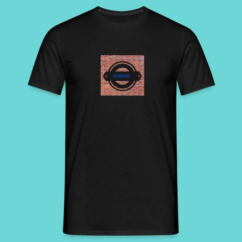 Brick t-shirt - Men's T-Shirt
