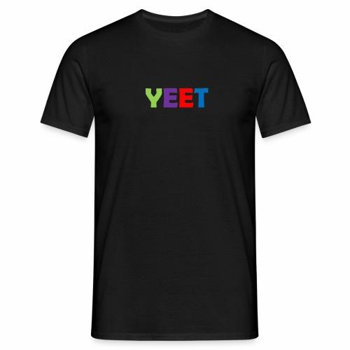 YEET - T-shirt Homme