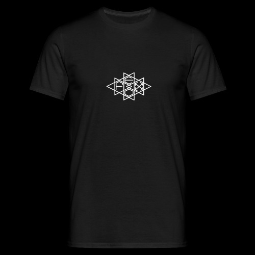 FEDOX LOGO BIANCO - Maglietta da uomo