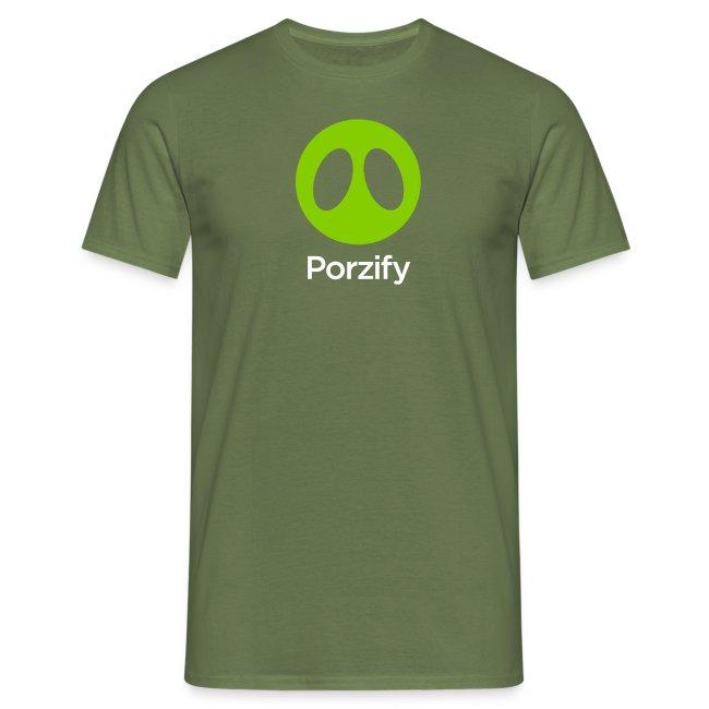 porzify logo