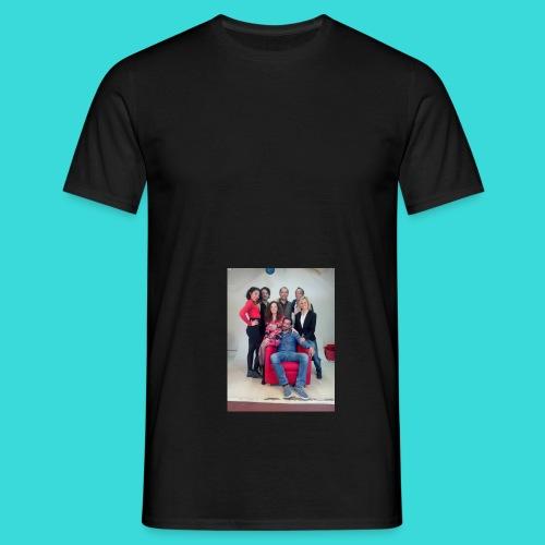 12310546 1257178537640933 781951967024515178 n jpg - T-shirt Homme
