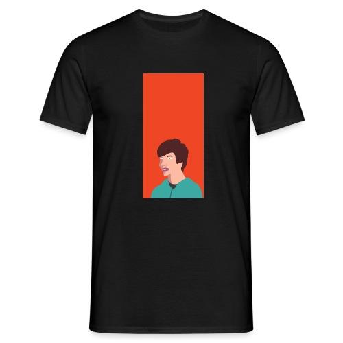 Aron Deksel v.2 Galaxy S6 - T-skjorte for menn
