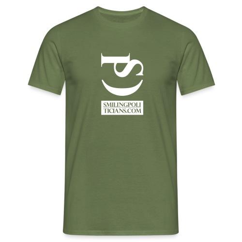 smiposhirt - Mannen T-shirt