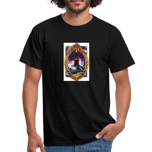 Faro - Camiseta hombre