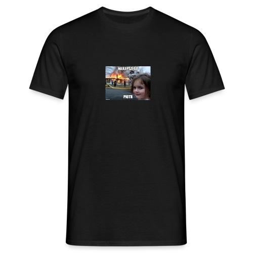360y04 - Koszulka męska
