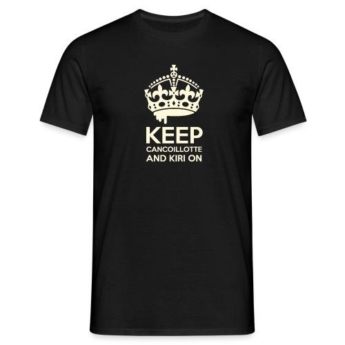 kirion png - T-shirt Homme