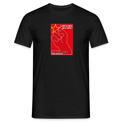 Kamarad - T-shirt Homme