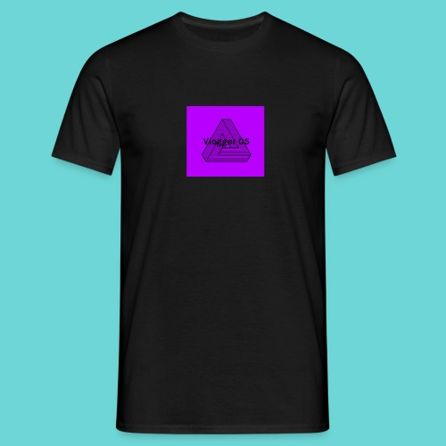 2018 logo - Men's T-Shirt