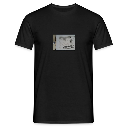 paedesign_the_Jack_of_all_Trades - Männer T-Shirt