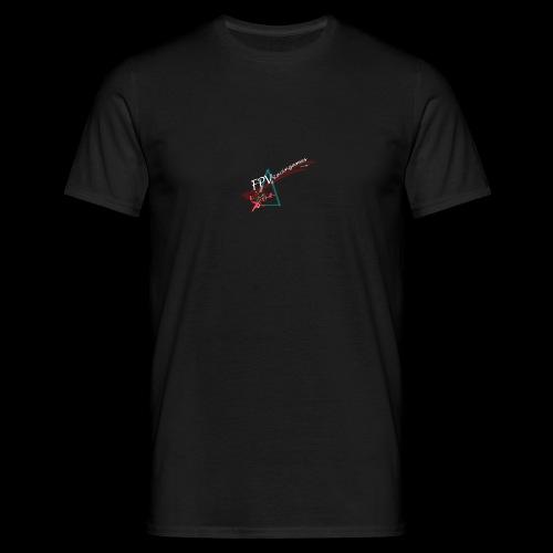 L'Original FPVRacinggames - T-shirt Homme