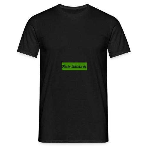 histo-shirts5 - Männer T-Shirt