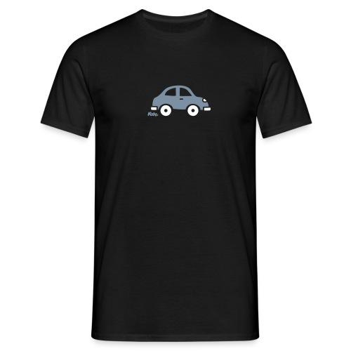 Auto (2c) - Männer T-Shirt