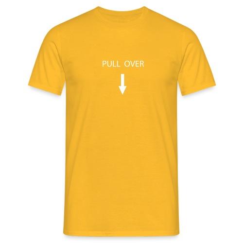 mode pullover - Männer T-Shirt