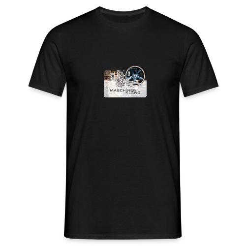 MKLang Tasse - Männer T-Shirt