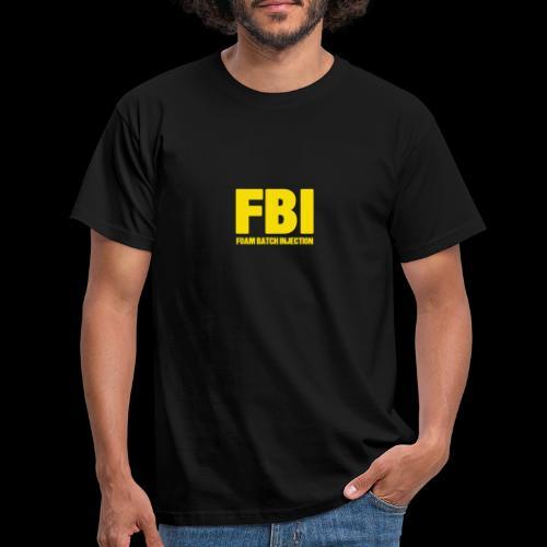 FBI - T-shirt Homme