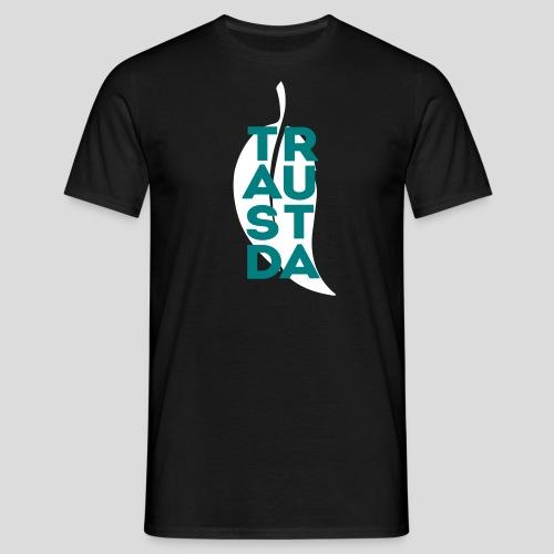 TraustDa - Männer T-Shirt