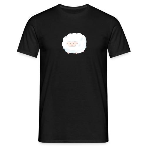 Sheep - Maglietta da uomo