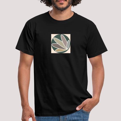 Logo Informel Zéro Déchet - T-shirt Homme