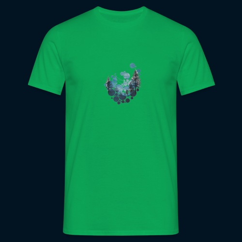 Camicia Flofames - Maglietta da uomo