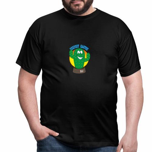 D8BC58D122814CAC902D9BB845358AD7 - Men's T-Shirt