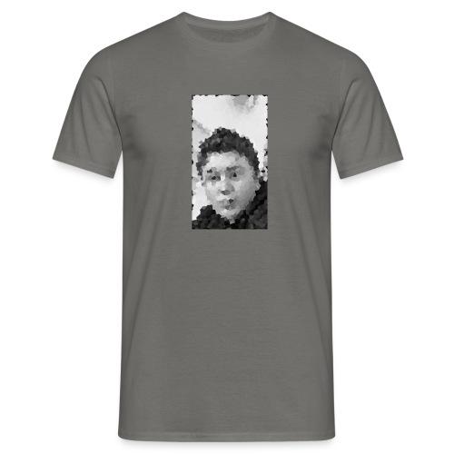 Permission - Herre-T-shirt