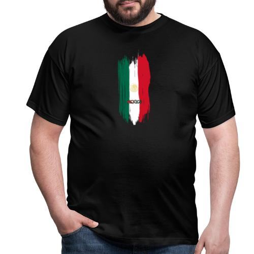 LLEVA A MEXICO A TODAS PARTES - Camiseta hombre