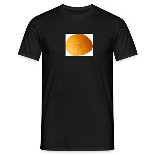 shell1 - Men's T-Shirt
