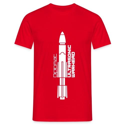 t artwork 6 - Men's T-Shirt