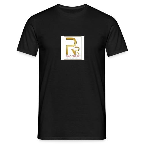Ragz 1 - Men's T-Shirt