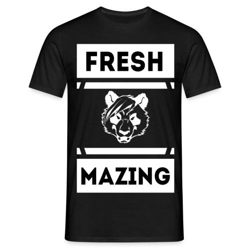 PNK Freshmazing - Männer T-Shirt