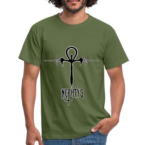 Nephtys-rythm - T-shirt Homme