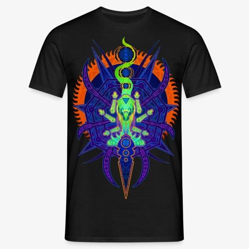 Enji - Men's T-Shirt