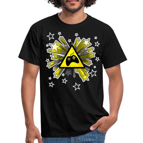 Tyler Ann Derby Shirt - Men's T-Shirt