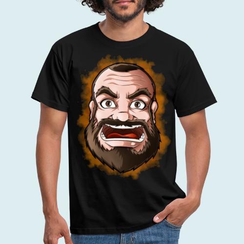 rage face - Maglietta da uomo