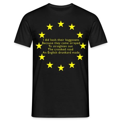 G K Chesterton - Men's T-Shirt