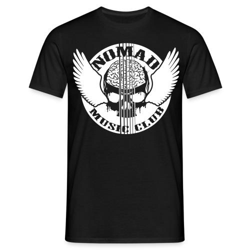 Nomads Double Print - Men's T-Shirt