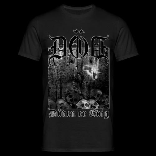 EP666 png - T-skjorte for menn