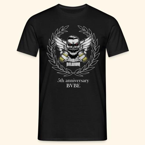 BVBE 5Y shirt 1 - Men's T-Shirt