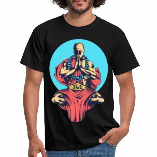 Inner Peace Inner Peace Gift Idea - Men's T-Shirt