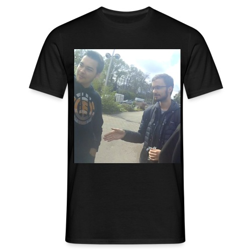 jpg - Men's T-Shirt
