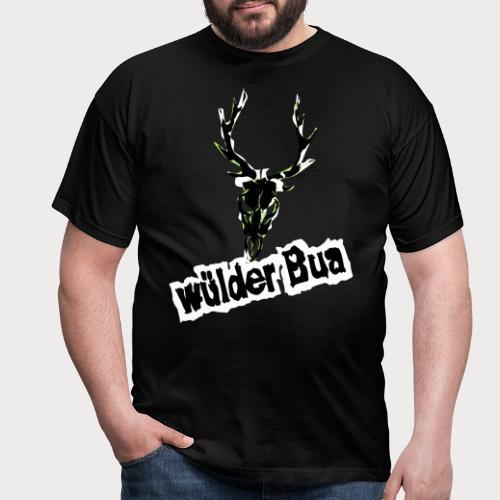 wuelder Bua - Männer T-Shirt