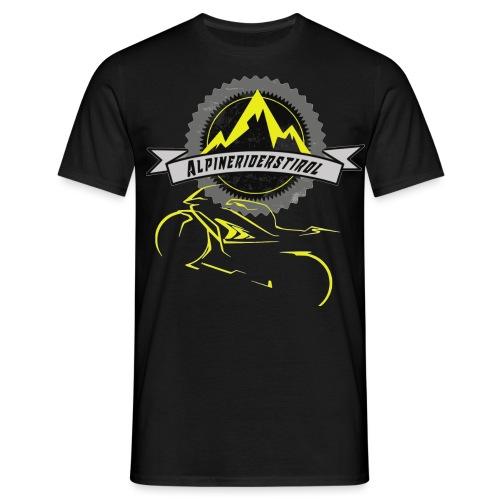 IMG_0097 - Männer T-Shirt