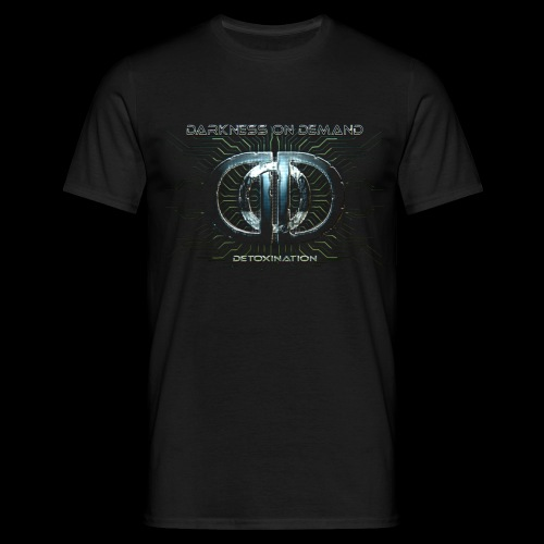 DoD Logo3 - Männer T-Shirt