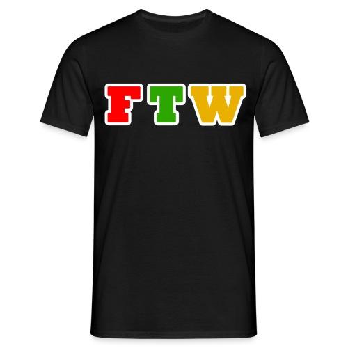 rwemake - Men's T-Shirt