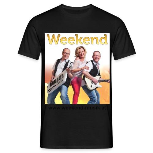 shirt2017 - Männer T-Shirt