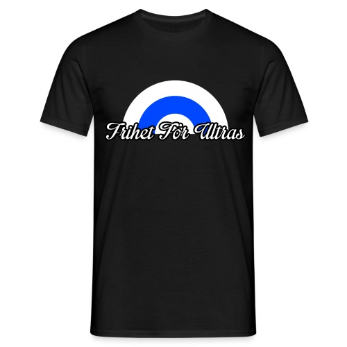 frihetfor - T-shirt herr