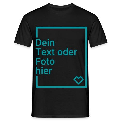 emp_placeholder_shirts DE - Männer T-Shirt