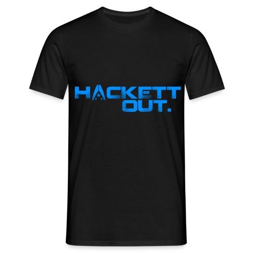 hackettout - Men's T-Shirt