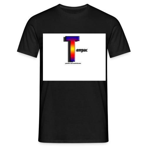 Terrpac T - Men's T-Shirt